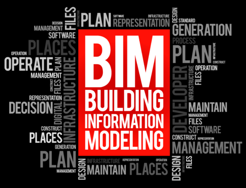 BIM – BUILDING INFORMATION MODELLING